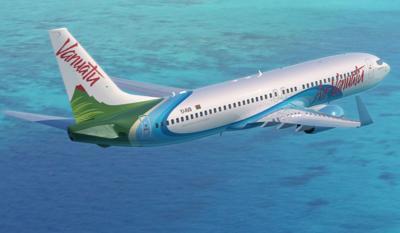 Air Vanuatu Catering Relocation