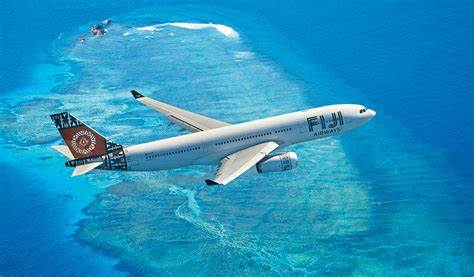 All Singapore and Hong Kong Flights Suspended – Fiji Airways