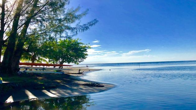Tahiti Experiences Record Growth