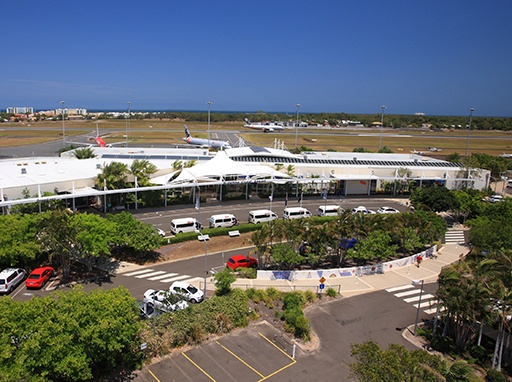 Sunshine Coast Airport reports 5.7% pax growth for FY2018/2019