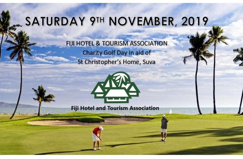 FHTA Charity Golf Day 2019