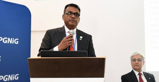 Overseas Fijians will be able to apply for e-passports at all diplomatic missions in the world – Karan