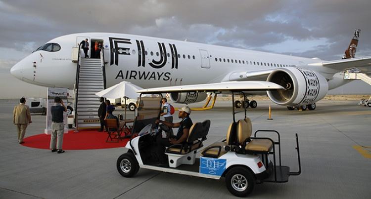 Fiji Airways unveils 'Travel Ready' programme to prepare for flights resumption