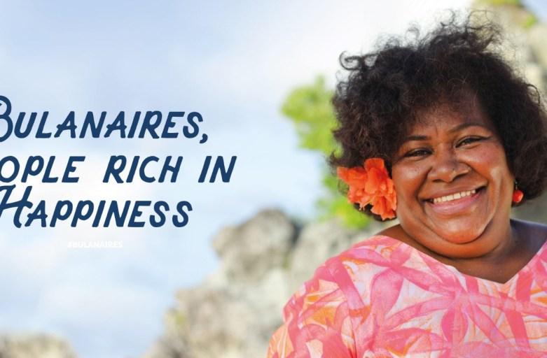 Tourism Fiji Announces Three More Bulanaires!