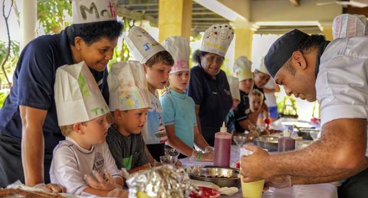 Warwick Fiji Wins Kids Readers' Choice Awards
