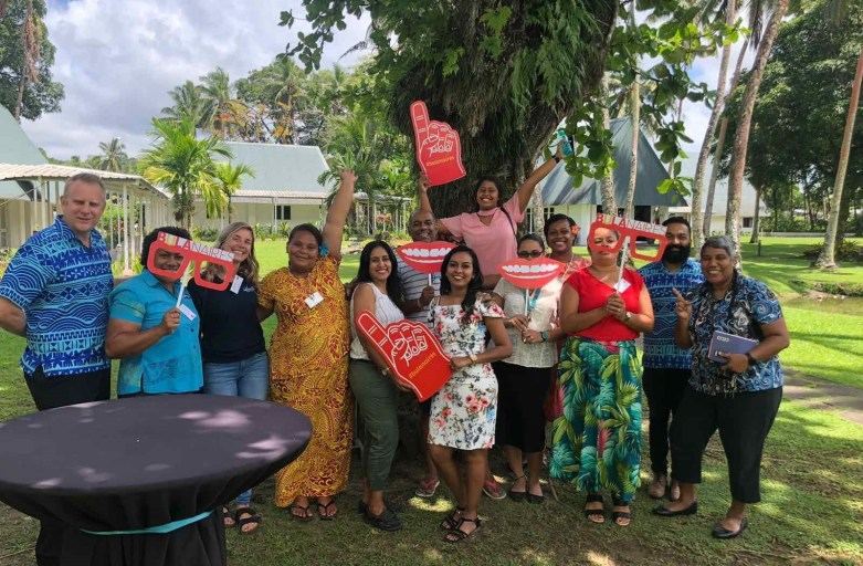 Tourism Fiji Hosts Bulanaire Information Sessions with Tourism Industry partners Across Fiji