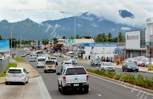Advisory: Temporary road closures in Nadi
