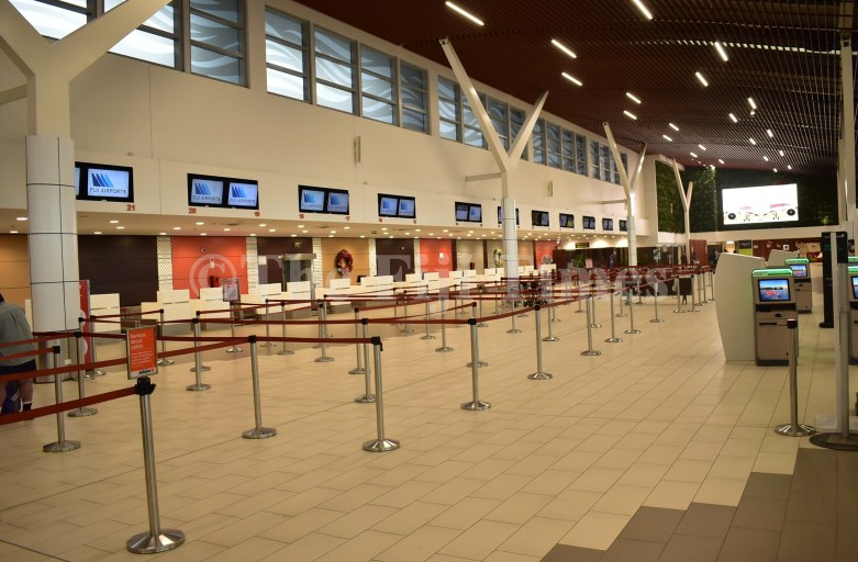 Fiji Airports says Nadi terminal cleaned and disinfected after every flight