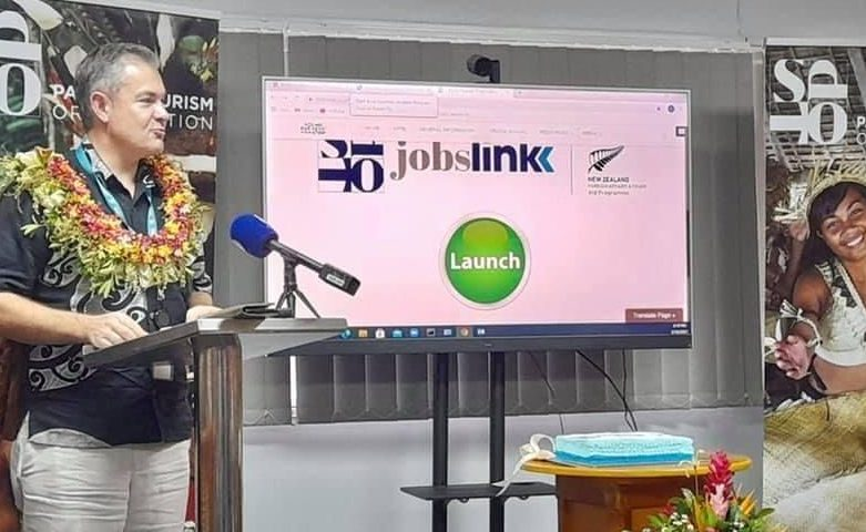 SPTO Launches Job Portal To Assist Former Tourism Workers