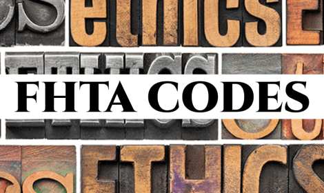 FHTA Code of Practices & Ethics