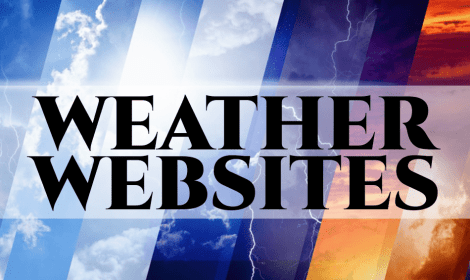 Useful Weather Websites