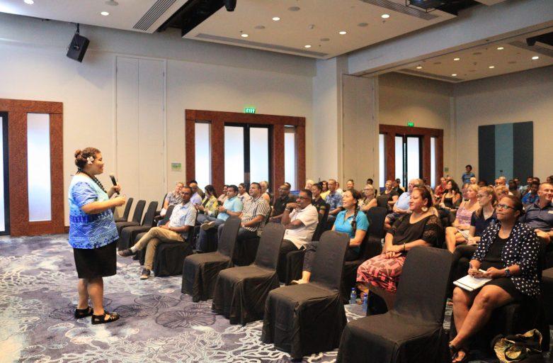 Tourism Fiji Hosts Successful Regional Roadshow