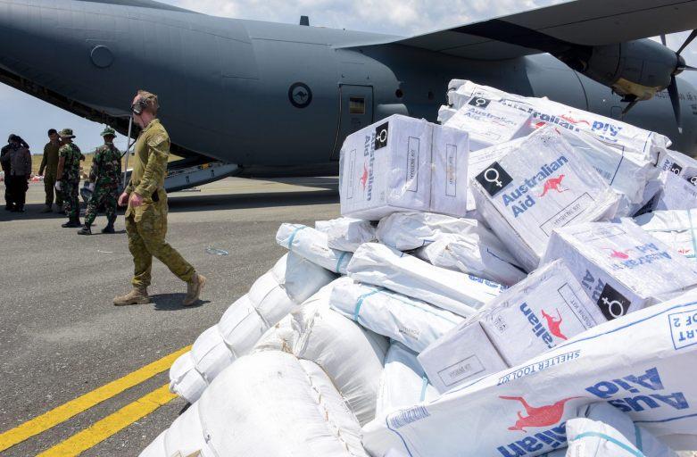 Australia Getting Urgently Needed COVID-19 Supplies to Fiji