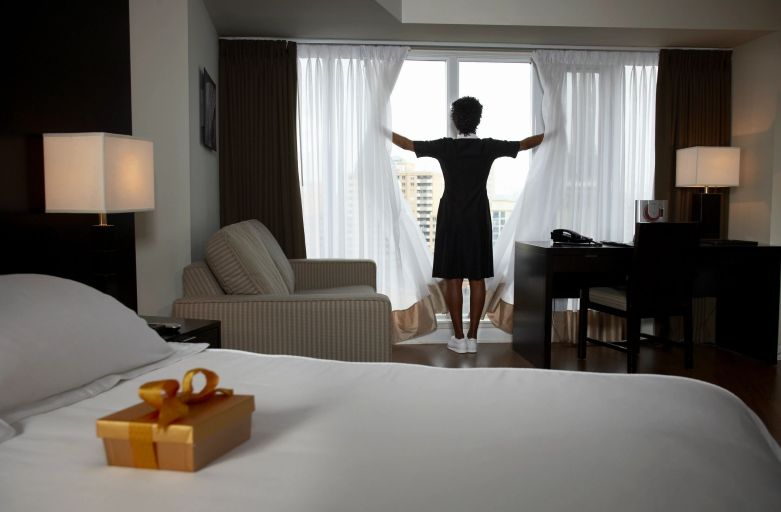 Tips to outsmart the competition in the post-COVID hotel market