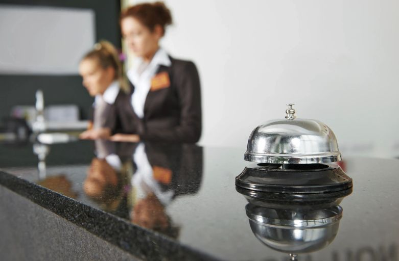 Hotel brands have lost more than a third of their worth