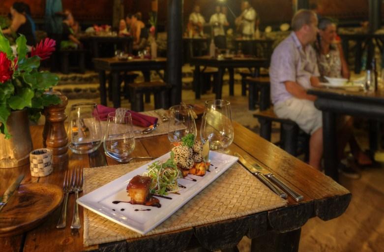 Warwick Fiji Wins 2021 Tripadvisor Travelers' Choice Award for restaurant