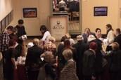 Świąteczny Kiermasz Bombek w Dworze Artusa