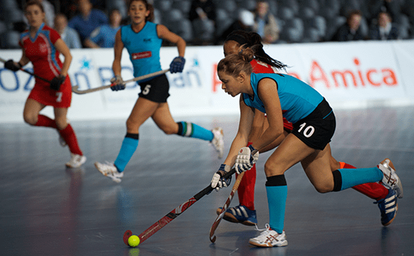 FIH Confirms Changes to Indoor and Hockey5s Rules