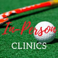 In-Person Clinics
