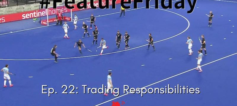 Trading Responsibilities | Hockey Rules and Interpretations | #FeatureFriday Ep. 22