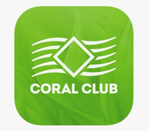 Coral Club I The best way to be healthy