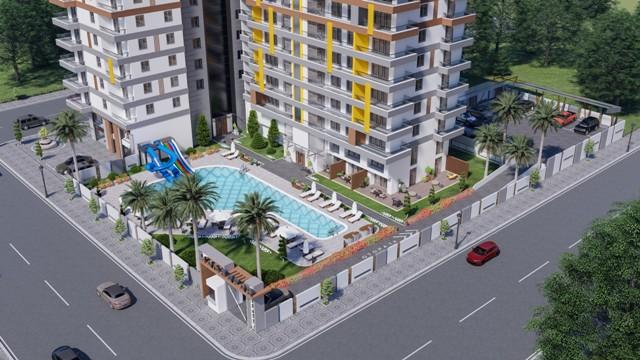 11 Myytävät asunnot Alanyassa 2020