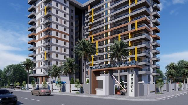 3 Myytävät asunnot Alanyassa 2020