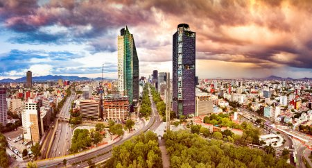 Mexico City Startup Resource List: 500+ Accelerators, Investors, And More