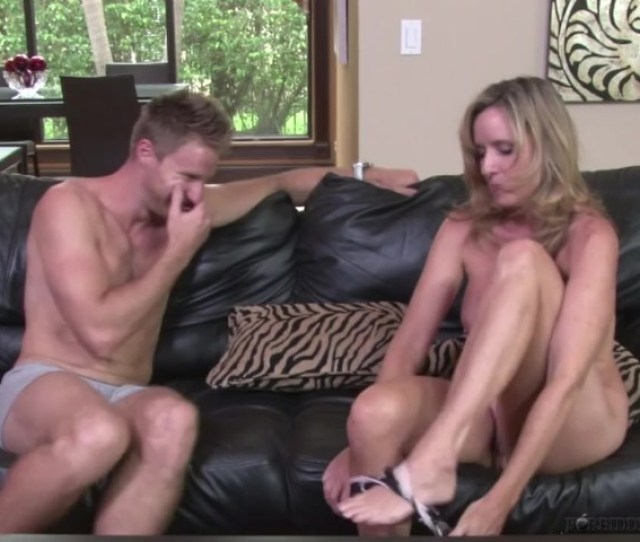 Jodi West Fuck Stepson Levi Cash After Losing Bet During Family Game Night Free Porn Videos Youporn