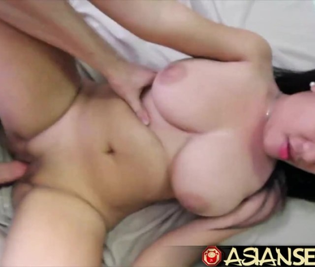 Asian Sex Diary White Cock Fucks Asian Babe With Sensational Tits Free Porn Videos Youporn