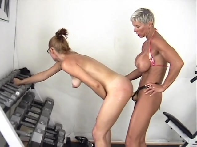 Muscle Butch Gives Teen A Workout Spitfire Free Porn Videos Youporn