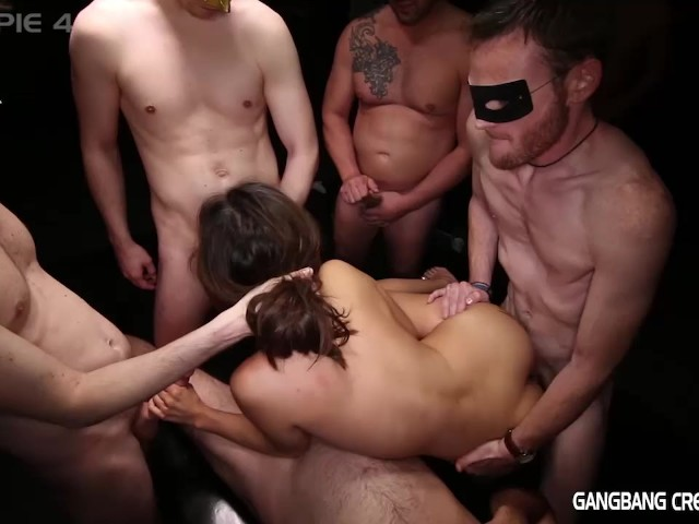 Gangbang Creampie Asian Loves Her 6 Creampies Free Porn Videos Youporn