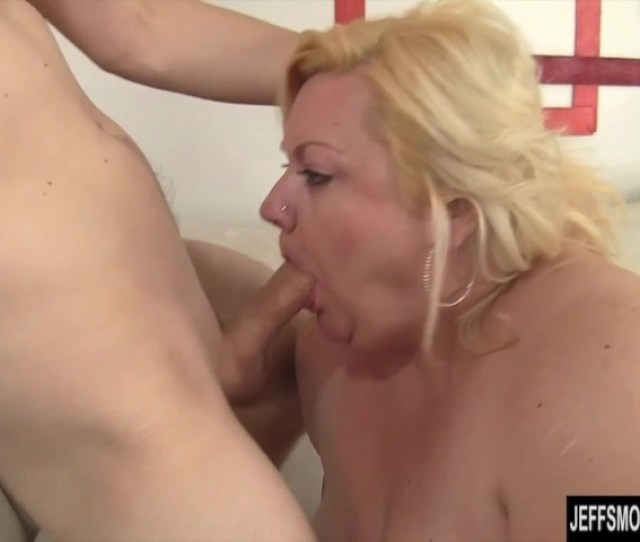 Chubby Woman Sucks Dick And Gets Fucked From Behind Free Porn Videos Youporn