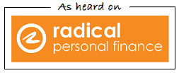 As Heard On Radical Personal Finance