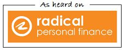 As Heard On Radical Personal Finance