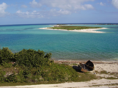 Florida Coast - Photo: Seamoor/flickr