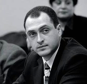 John Lisyanskiy