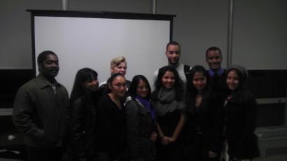 The Dream Team at Brooklyn College