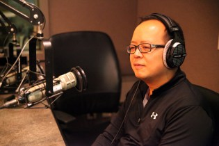 Jeff Yang talks about OurChinatown
