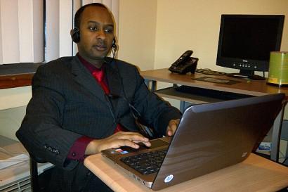 Souleymane Diallo