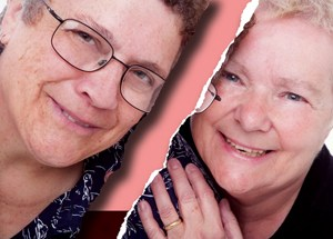 Torn Apart tells the story of bi-national LGBT couples fighting to stay together.