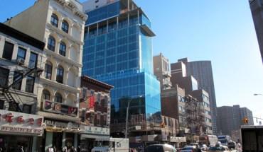Development in Chinatown