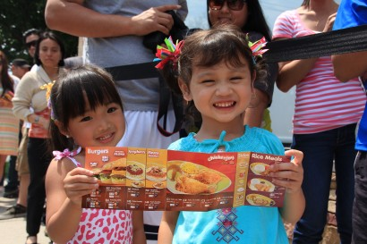 Food in 2 Worlds™ Podcast: First Comes Filipino Immigration