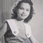 Priscilla Tiangco Schofield (Photo: Judge Lorna Schofield)