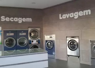 Lavandaria Self Service Frogwash