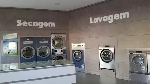 Lavandaria Self Service Frogwash