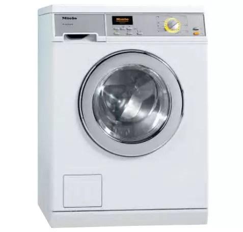 Máquina de lavar Roupa Miele PW 200