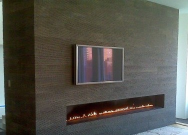 by fiamma fireplaces