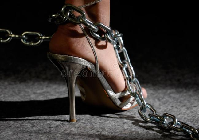 woman-foot-chains-13517241