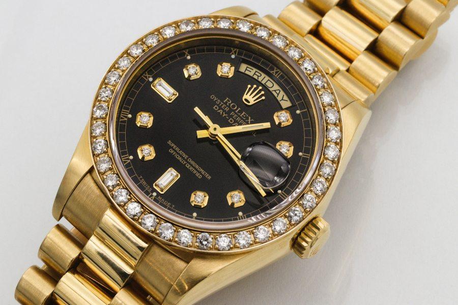 Ranking de los relojes más caros del mundo